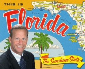 Brogan Florida square