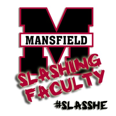 Mansfield M Slasshing